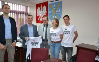 Port Iława współorganizatorem SWIMRUN JEZIORAK 2020